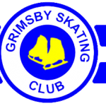 Grimsby Skating Club Logo no white background
