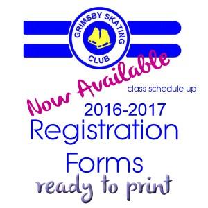 Registration title