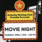 movie night 2016